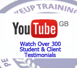 Watch over 300 Student-Testimonials-On-Youtube
