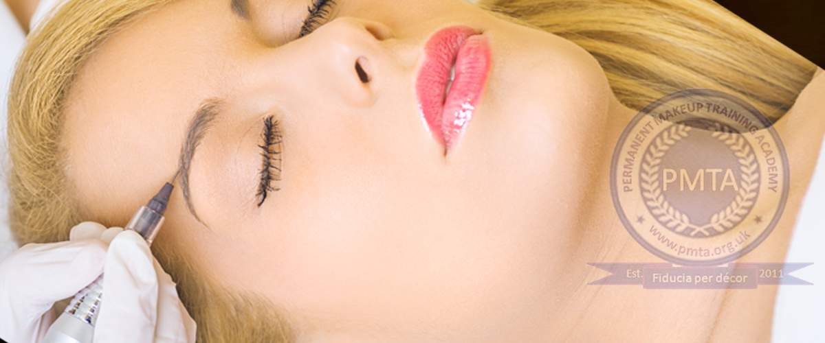 Wales Permanent Makeup Training